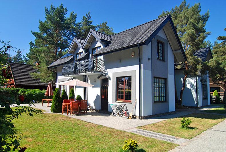 Komfortowe apartamenty w Poddąbiu